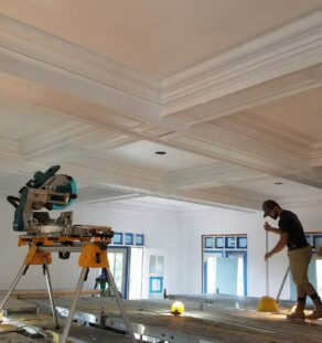 Crown Molding Services-Nacodoches TX Professional Painting Contractors-We offer Residential & Commercial Painting, Interior Painting, Exterior Painting, Primer Painting, Industrial Painting, Professional Painters, Institutional Painters, and more.