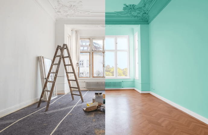 House Painting-Nacodoches TX Professional Painting Contractors-We offer Residential & Commercial Painting, Interior Painting, Exterior Painting, Primer Painting, Industrial Painting, Professional Painters, Institutional Painters, and more.