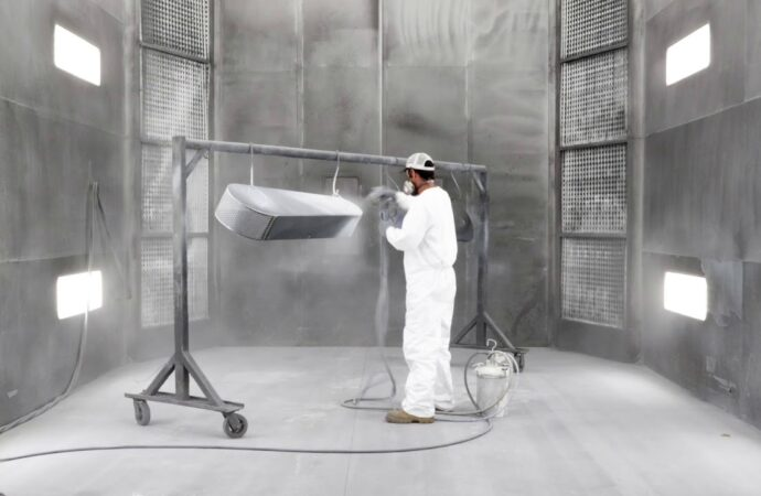 Industrial Painting-Nacodoches TX Professional Painting Contractors-We offer Residential & Commercial Painting, Interior Painting, Exterior Painting, Primer Painting, Industrial Painting, Professional Painters, Institutional Painters, and more.