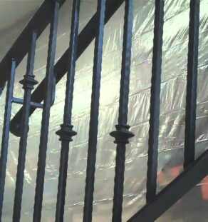 Metal Railings Painting-Nacodoches TX Professional Painting Contractors-We offer Residential & Commercial Painting, Interior Painting, Exterior Painting, Primer Painting, Industrial Painting, Professional Painters, Institutional Painters, and more.