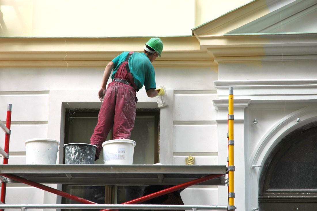 Nacodoches TX Professional Painting Contractors Home Image-We offer Residential & Commercial Painting, Interior Painting, Exterior Painting, Primer Painting, Industrial Painting, Professional Painters, Institutional Painters, and more.