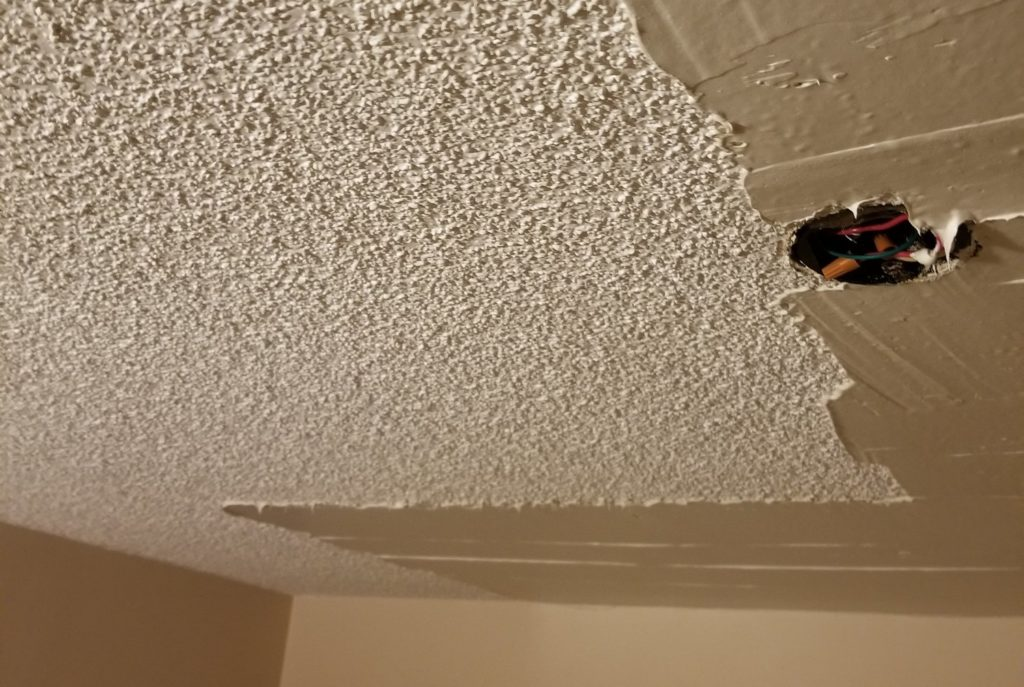 Popcorn Ceiling Removal-Nacodoches TX Professional Painting Contractors-We offer Residential & Commercial Painting, Interior Painting, Exterior Painting, Primer Painting, Industrial Painting, Professional Painters, Institutional Painters, and more.
