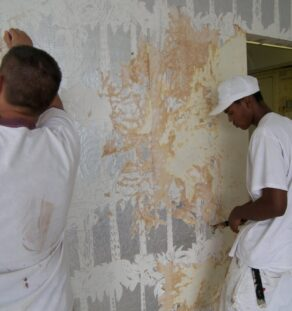 Wallpaper Removal and Installation-Nacodoches TX Professional Painting Contractors-We offer Residential & Commercial Painting, Interior Painting, Exterior Painting, Primer Painting, Industrial Painting, Professional Painters, Institutional Painters, and more.